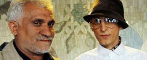 ناصر پاشایی: آخرین آلبوم پسرم در هفته های آینده منتشر می شود