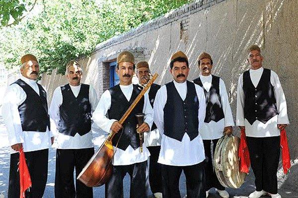 موسیقی مقامی در میلان طنین میاندازد