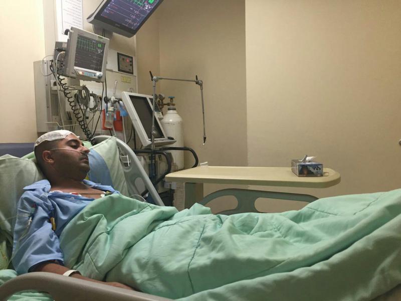 گزارش کامل آخرین وضعیت جسمانی «بهنام صفوی» و پاسخ به شایعات