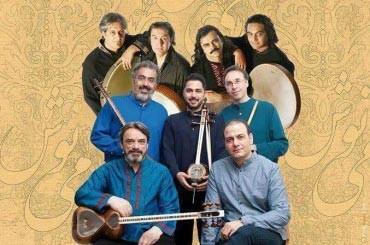 تور کنسرت های خارجی حسین علیزاده