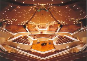 گزارش «گاردین»درباره برترین سالنهای کنسرت جهان