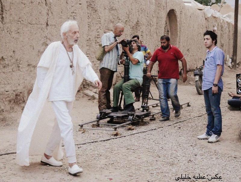 تولید موزیکویدئویی با صدای «محمد آقایی» و حضور بازیگر پیشکسوت سینما و تلویزیون
