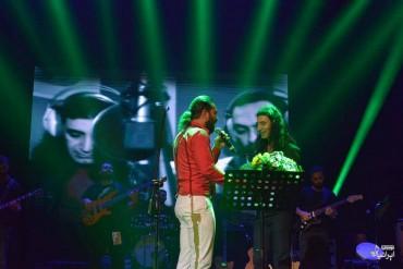 کنسرت کامران رسولزاده