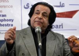 نشست خبری تشریح برنامههای «مهر تا مهر» ارکستر سمفونیک تهران برگزار شد
