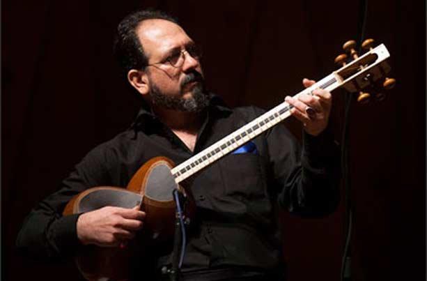اجرای کنسرت «فراق» در رودکی