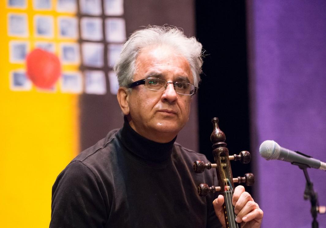«پرویز مشکاتیان» برای عامه مردم آهنگ می ساخت