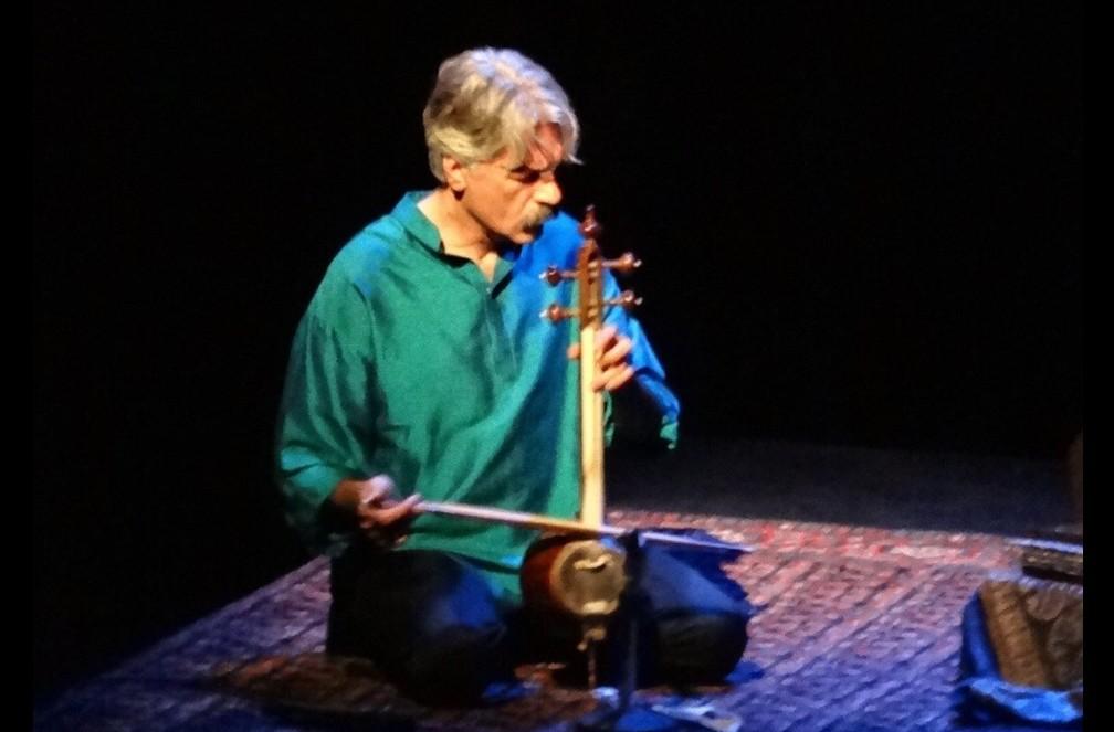 کلهر: کنسرت بر مبنای ذات و اصول موسیقی شرق و ماهیتی بداهه گونه داشت
