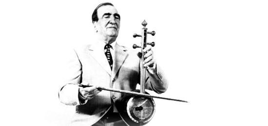 «هابیل علی اف» عاشق موسیقی ایرانی بود