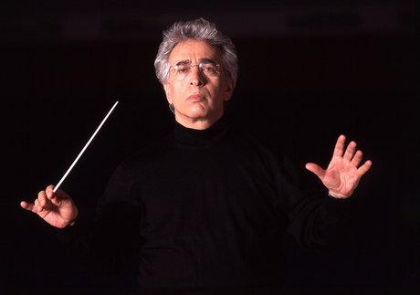 آماده سازی «ارکستر سمفونیک تهران» برای اجرای یکی از آثار مهم «موتسارت»
