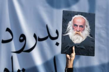 استاد فقید محمدرضا لطفی