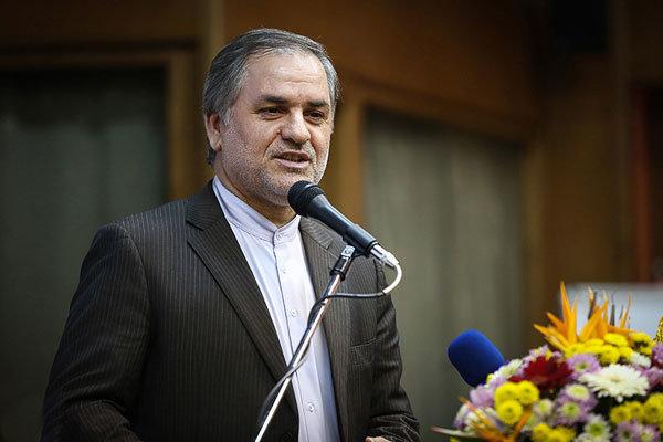 «حسین نوش آبادی» در نشست خبری عنوان کرد: