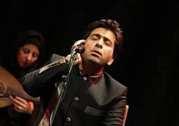 آواز ایرانی طنینانداز میشود