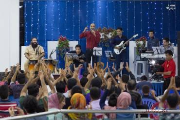 کنسرت رحیم پوردرخش
