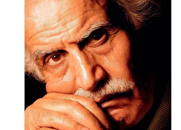 به مناسبت اولین سالگرد درگذشت «بهمن بوستان» شاعر و پژوهشگر موسیقی