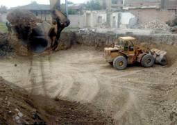 شورای شهر گرگان: ما لطفی را غریبانه رها نمیکنیم