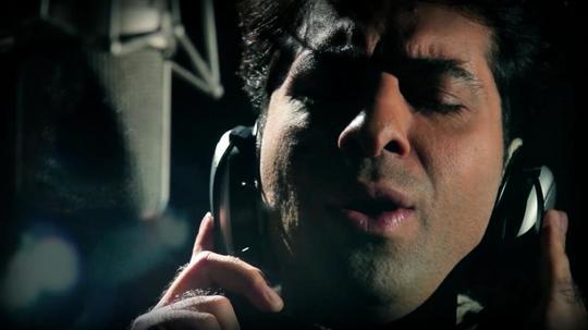 با اجازه صاحب اثر و از طریق سایت «موسیقی ایرانیان»