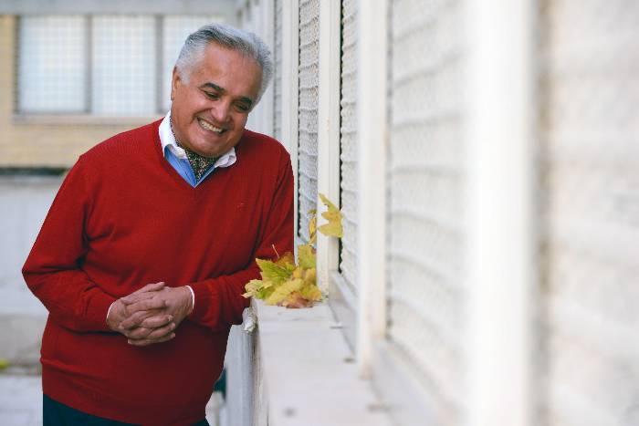 «ادریس ناصری» به «موسیقی ایرانیان» خبر داد: