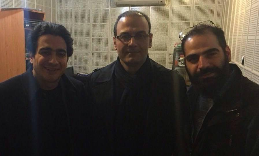 «مهیار علیزاده» پس از ماهها سکوت درباره دو پروژه مهماش اطاع رسانی کرد