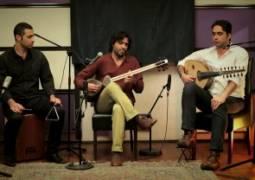 از طریق سایت «ایران کنسرت»