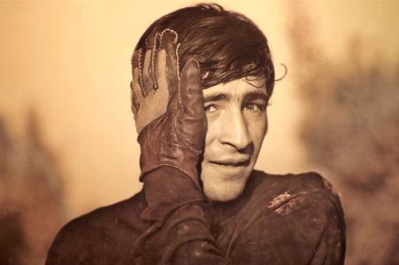 بیست و سوم آذرماه، زادروز زنده یاد «ناصر حجازی» گرامی باد