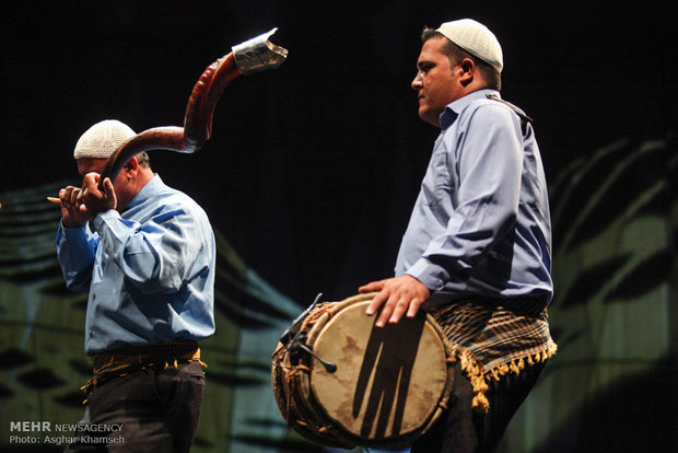 چهارشنبه هجدهم آذر ماه در تالار استاد جلیل شهناز خانه هنرمندان ایران