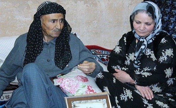 از هنرمندان بومی موسیقی استان کردستان