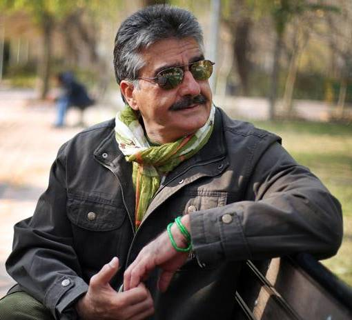 اولین گفتگو با «مهدی بهزادپور» خواننده «تاب بنفشه» و «زهی عشق» پس از بازگشت به کشور