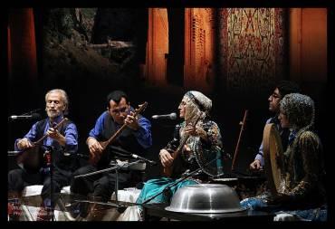گروه موسیقی کایر