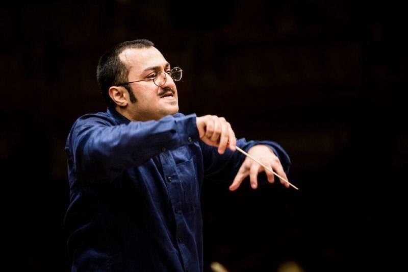 گفتوگوی «موسیقی ایرانیان» با رهبر «ارکستر فیلارمونیک تهران» از کشف و شهود موزیسین تا درک و دریافت مخاطب