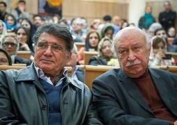 شب بزرگداشت مقام «فرهاد فخرالدینی» با حضور گسترده هنرمندان برگزار شد