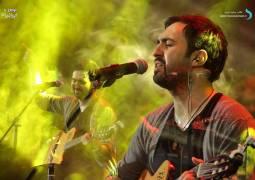 گزارش مفصل متنی و تصویری «موسیقی ایرانیان» از کنسرت پرشور «مهدی یراحی»