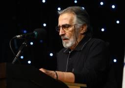 «فریدون شهبازیان» در هشتمین شب «آواز ایرانی» عنوان کرد: