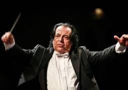 با اجرای ارکستر سمفونیک تهران