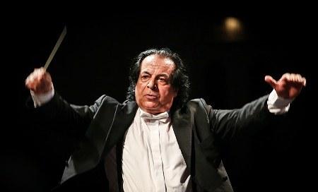 ارکستر فیلهارمونیک پارسی اعلام موجودیت کرد!