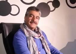 گپی با «مهدی بهزادپور» به بهانه حضور دوبارهاش در موسیقی