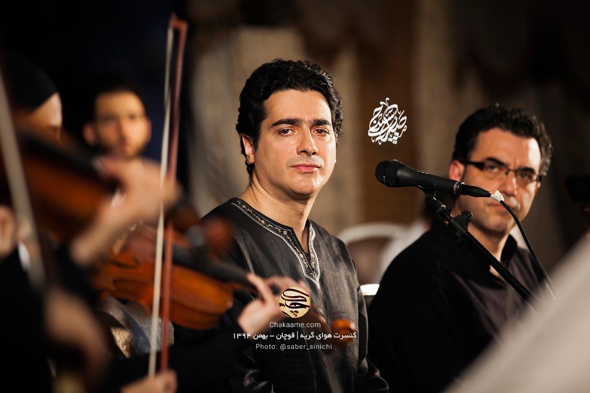 «سینا جهان آبادی» در گفتوگو با «موسیقی ایرانیان»: