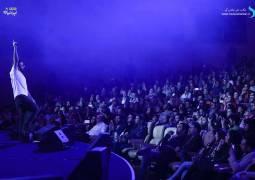 گزارش متنی و تصویری «موسیقی ایرانیان» از کنسرت گره موسیقی «چارتار»