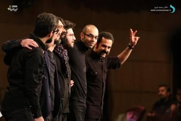 گروه موسیقی «پالت»