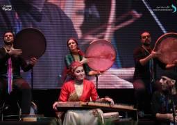 شادیهای مختلف ایرانی با «رستاک» به روی صحنه رفت