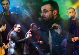 بسته خبری ویژه «موسیقی ایرانیان» از متن و حاشیه جشنواره موسیقی فجر –۱۰