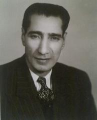 سالروز درگذشت «اسماعیل ادیب خوانساری» گرامی باد