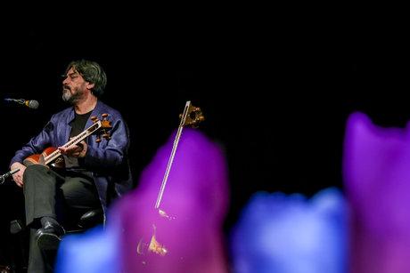 نوای تار استاد موسیقی ایرانی در «اوکلاهما» پیچید