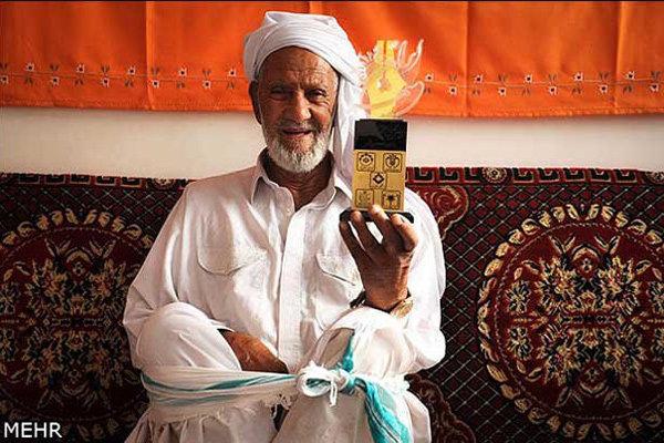 مسئولان حالی از بزرگ موسیقی بلوچستان نمیپرسند