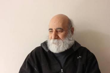 دکتر محسن حجاریان
