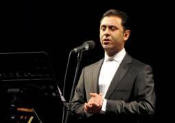 به رهبری میهمان «سهراب کاشف» و همراهی «محمد کرد» صورت گرفت: