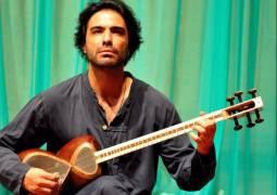 اولین آلبوم رسمی «امیر صادقین» به زودی در بازار موسیقی کشور