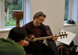 از استعداد خود هنرجو تا شیوه آموزش استاد موسیقی!