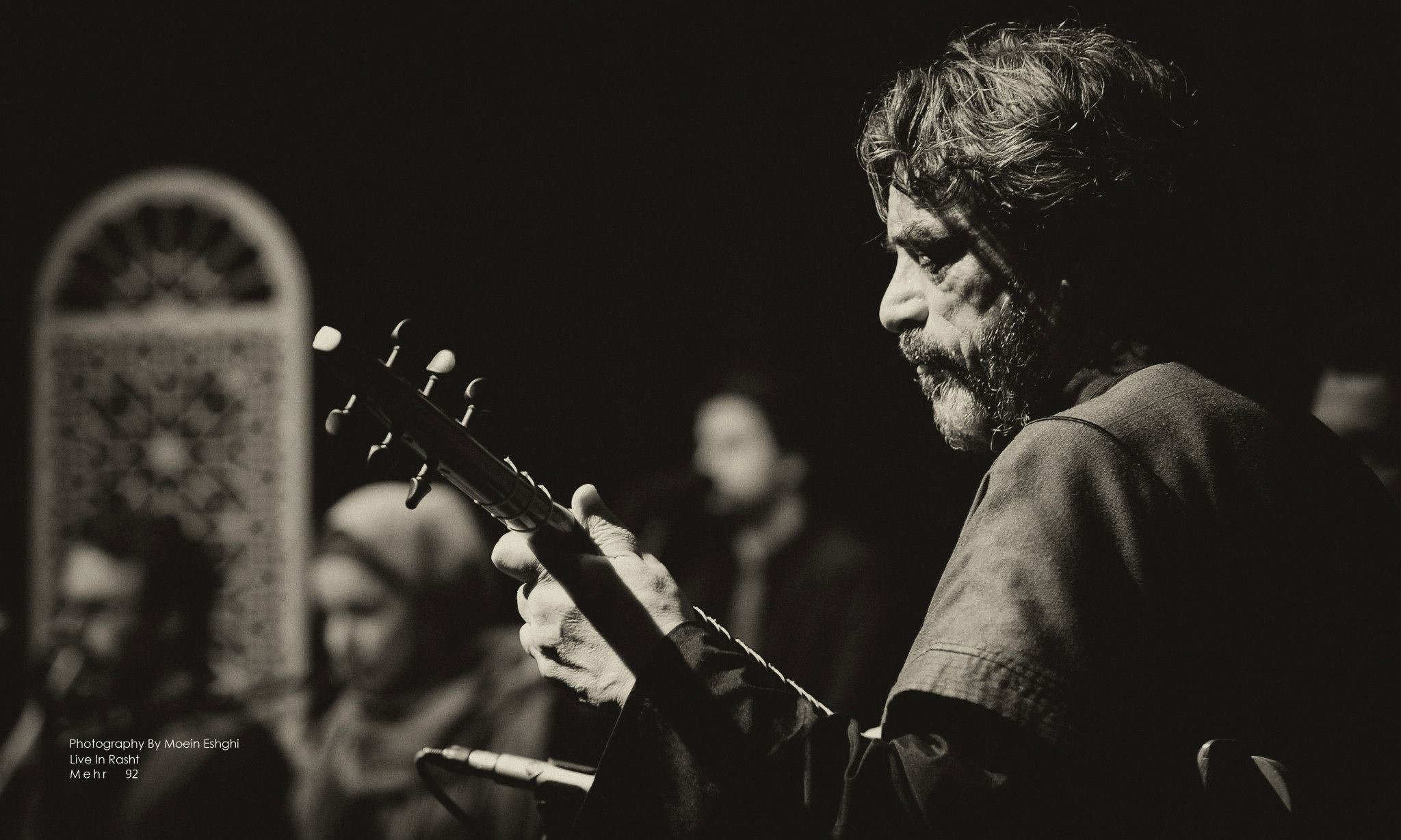 سمینار «خلاقیت در موسیقی ایران» برگزار می شود
