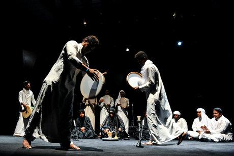 در آستانه برگزاری نهمین جشنواره موسیقی نواحی ایران