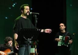 خواننده «پالت» آلبوم شخصی میدهد